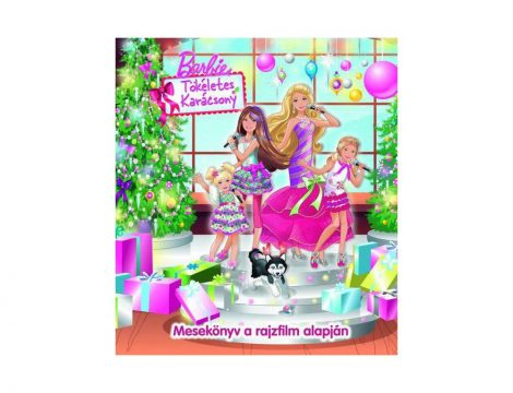 Barbie - Tökéletes karácsony