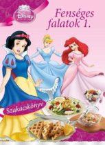 Fenséges falatok 1. , Disney Hercegnők