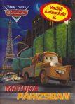 Walt Disney - Verdák - Matuka Párizsban - Jó állapotú antikvár