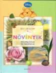 Első könyvem - A növények - Micimackóval és barátaival - antikvár