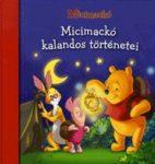 Micimackó kalandos történetei