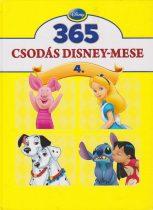 365 csodás Disney-mese 4. - Jó állapotú antikvár