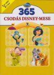 Luca Anna - 365 csodás Disney-mese 7. - Jó állapotú antikvár