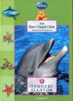 Első enciklopédiám Micimackóval és barátaival - Tengeri állatok - antikvár!