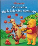 Micimackó újabb kalandos történetei - Antikvár