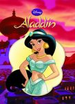 Disney-Aladdin ANTIKVÁR állapot