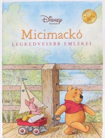 Micimackó legkedvesebb emlékei, Disney, Egmont