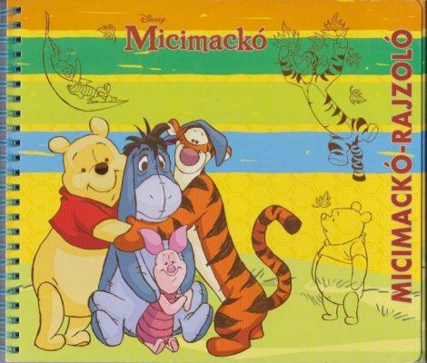 Micimackó - Rajzoló