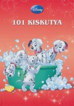Disney - 101 kiskutya ANTIKVÁR