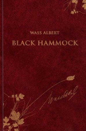 Wass Albert- Black Hammock - ANTIKVÁR