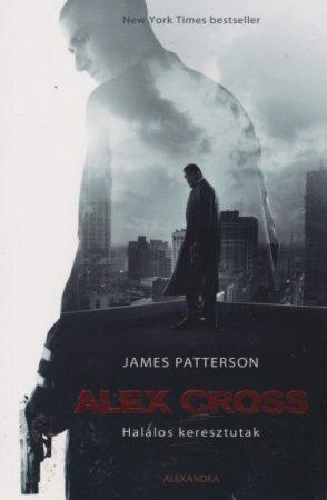 James Patterson - Halálos keresztutak