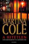 Martina Cole: A hitetlen