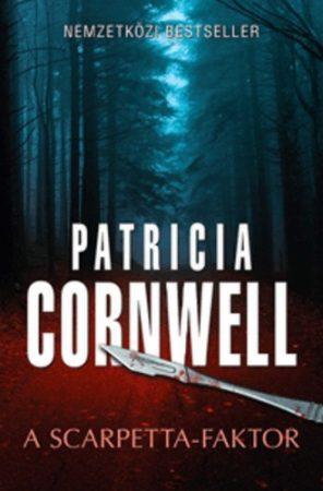 Patricia Cornwell: A Scarpetta-faktor