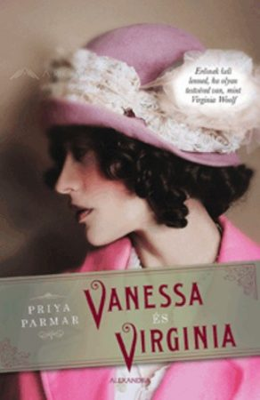 Vanessa és Virginia
