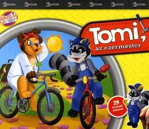 Bergevin, Dominique Tomi, az ezermester
