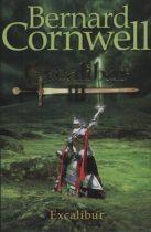 Bernard Cornwell: Excalibur III.