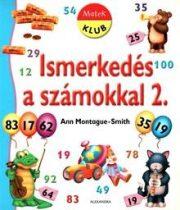 Ismerkedés a számokkal 2. - Matek klub