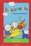 Zsákbamacska - Versek óvodásoknak - Bartos Erika