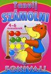 Tanulj számolni Foxival 4-6 éveseknek