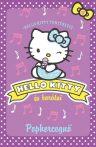 Pophercegnő (Hello Kitty és barátai 4.)