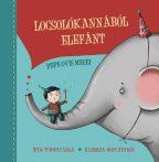 Turbuly Lilla: Locsolókannából elefánt