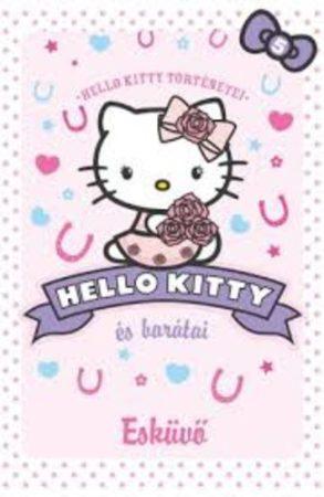 Hello Kitty és barátai 5. Esküvő