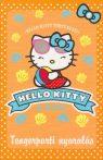 Tengerparti nyaralás (Hello Kitty és barátai 6.)