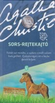 Agatha Christie - Sors-rejtekajtó
