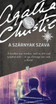 Agatha Christie: A szárnyak szava