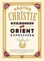 Agatha Christie: Gyilkosság az Orient expresszen