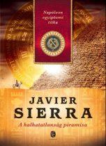 Javier Sierra: A halhatatlanság piramisa