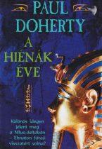 Paul Doherty - A hiénák éve (Mahu-trilógia 2.)