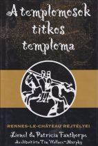 Lionel Fanthorpe  , Patricia Fanthorpe - A templomosok titkos temploma