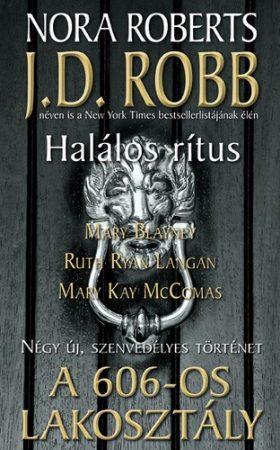 Nora Roberts: A 606-os lakosztály