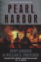 Newt Gingrich ,  William R. Forstchen - Pearl Harbor (Csendes-óceáni háború 1.)