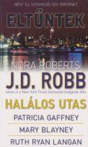 J. D. Robb - Eltűntek