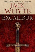 Jack Whyte - Excalibur (Camelot-krónikák 4.)