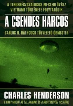 Charles Henderson - A csendes harcos