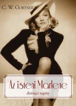 C. W. Gortner: Az isteni Marlene