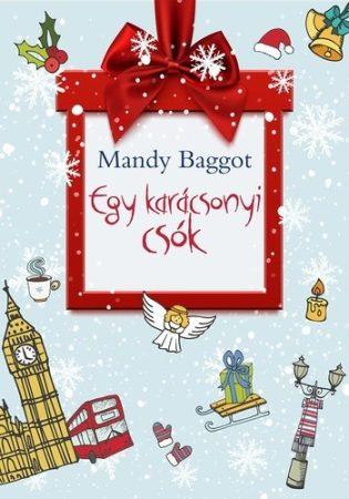 Mandy Baggot: Egy karácsonyi csók
