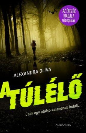 Alexandra Oliva: A túlélő