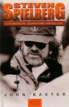 Steven Spielberg – A filmvászon legnagyobb varázslója