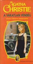Agatha Christie , Charles Osborne -  A váratlan vendég