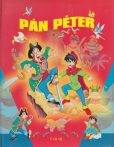 Pán Péter - Jó állapotú antikvár