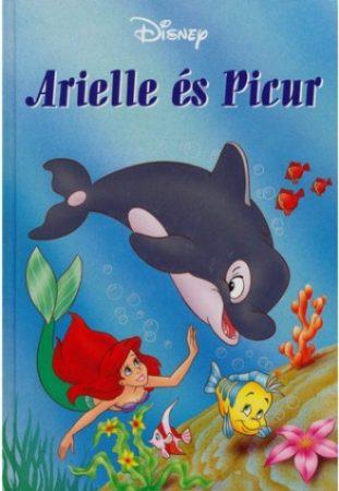 Walt Disney: Arielle és Picur