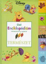 Első enciklopédiám Micimackóval és barátaival-Természet (minimális tárolási sérülés)