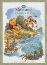 Móka a szabadban (Micimackó – Az erdő meséi 2.) Disney, antikvár