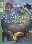 Az állatvilág atlasza - Animal Planet
