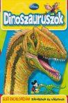 Dinoszauruszok - Első enciklopédiám - Jó állapotú antikvár