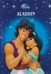 Disney-Aladdin ANTIKVÁR